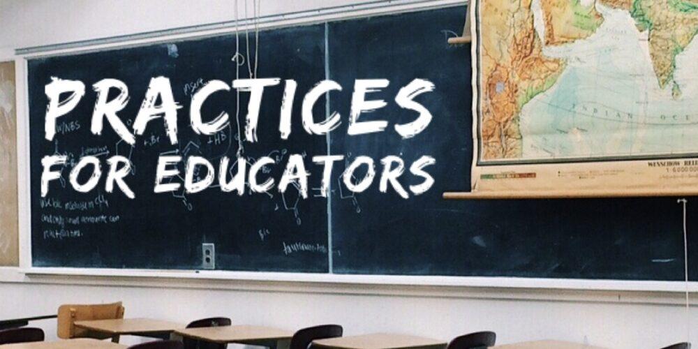 practicesforeducators